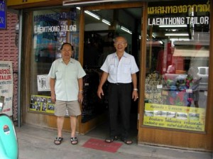 thai tailor
